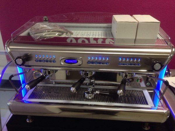 Kaffeemaschine Elektronische Monza