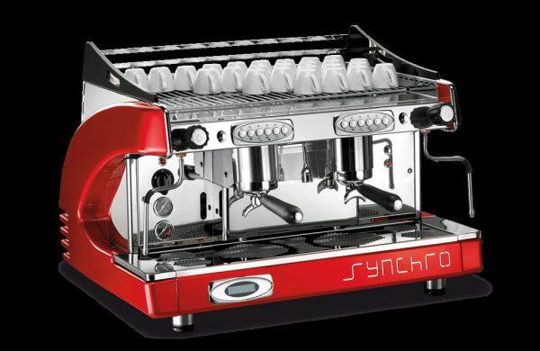 Royal Synchro Espressomaschine