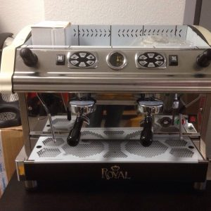 Kaffeemaschine Royal Tecnica