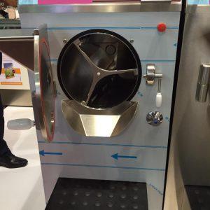 Eismaschine Valtek Valmar TS LCD Master 27XL/150