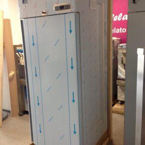 Eislagerschrank Alpfrigo BLF 900,Tiefkühlschränke, Froster /Eiscafe, Eismaschine